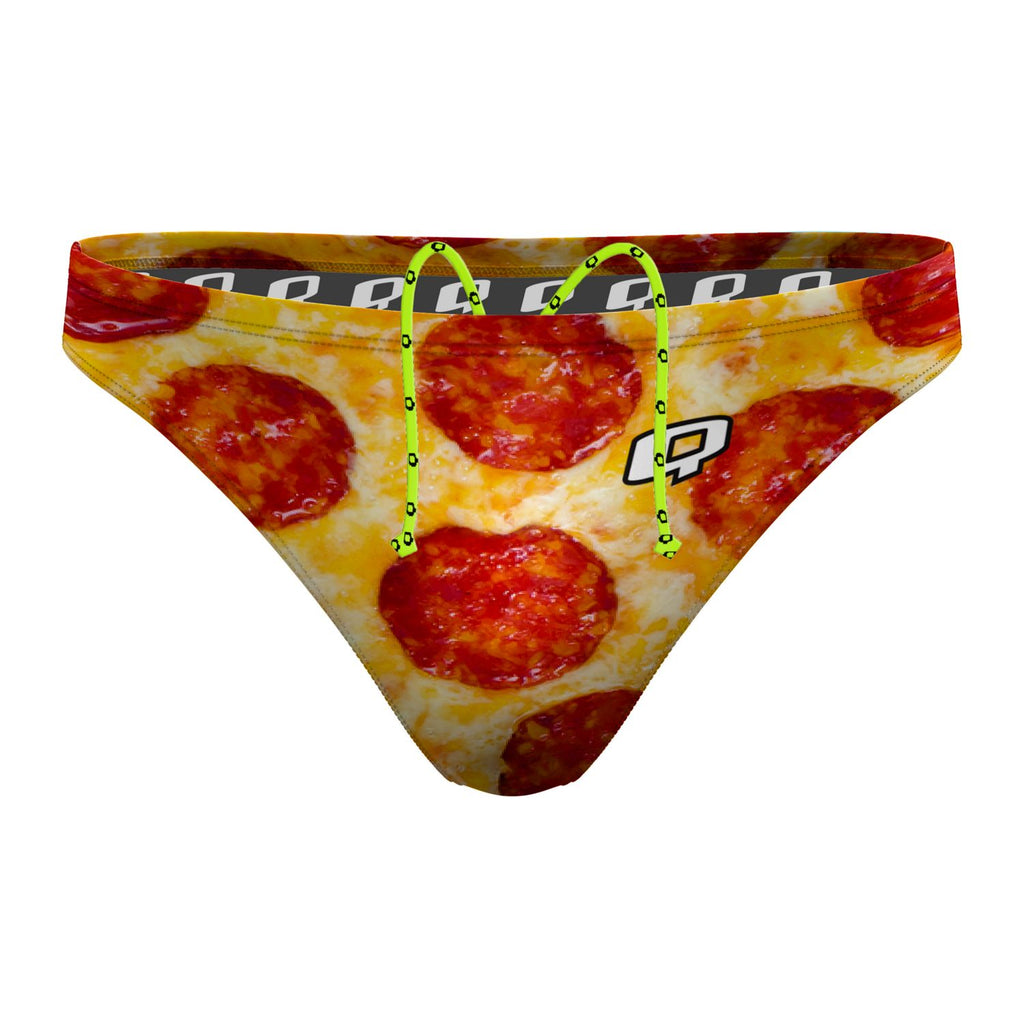 Pizza Waterpolo Brief