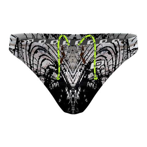 Black Cat Waterpolo Brief