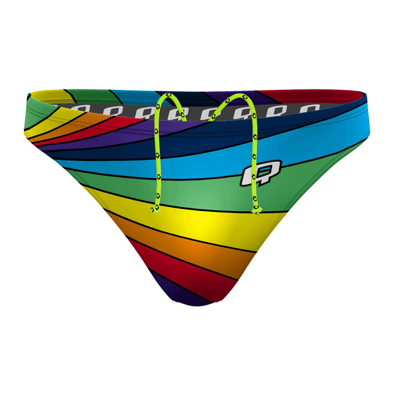 Dream Coat Waterpolo Brief