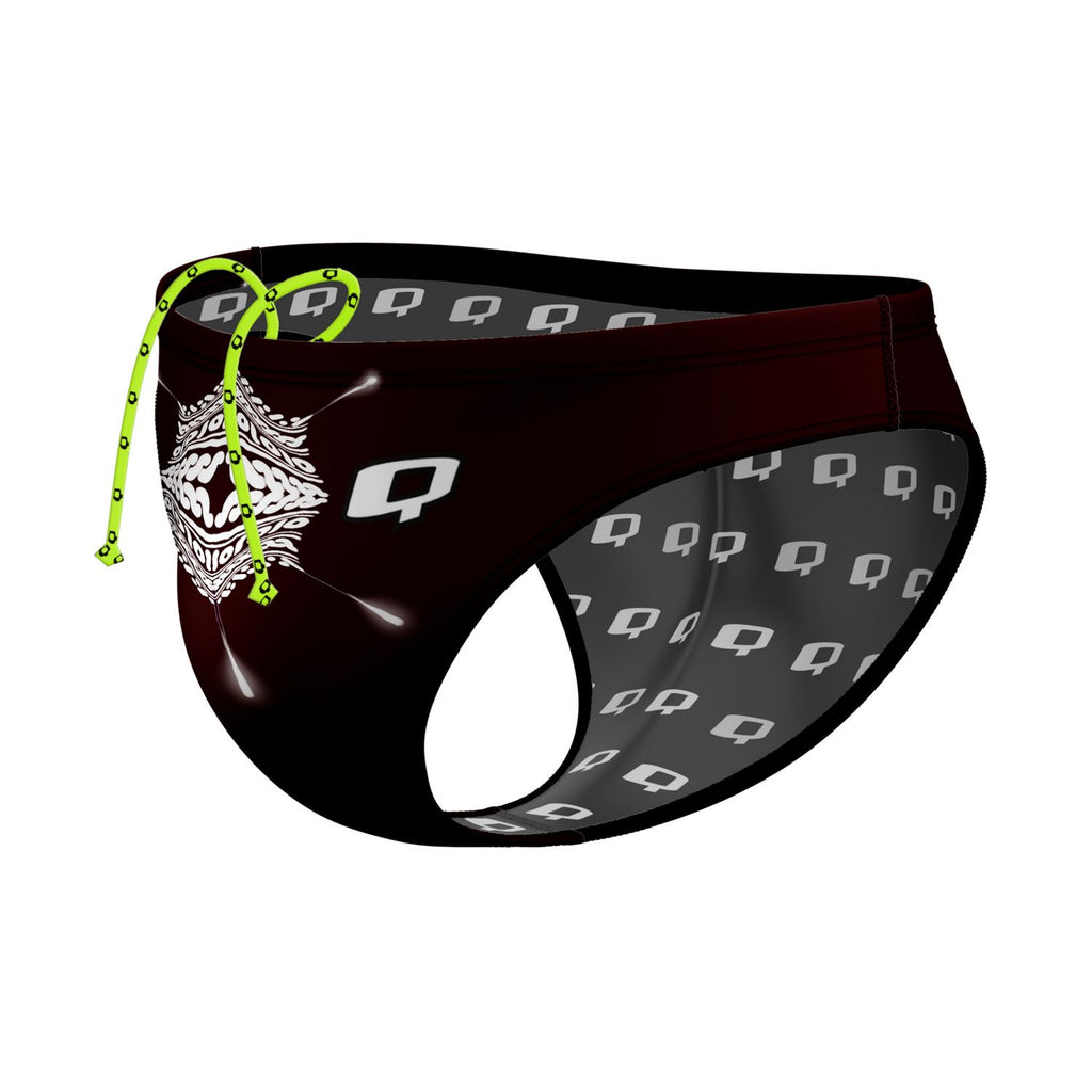 African Snowflake Waterpolo Brief