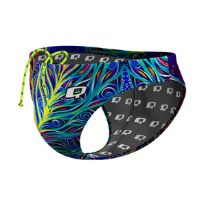 Bird Of Paradise Waterpolo Brief