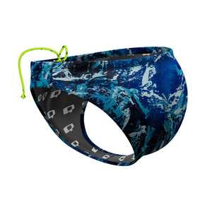 Antartica Waterpolo Brief