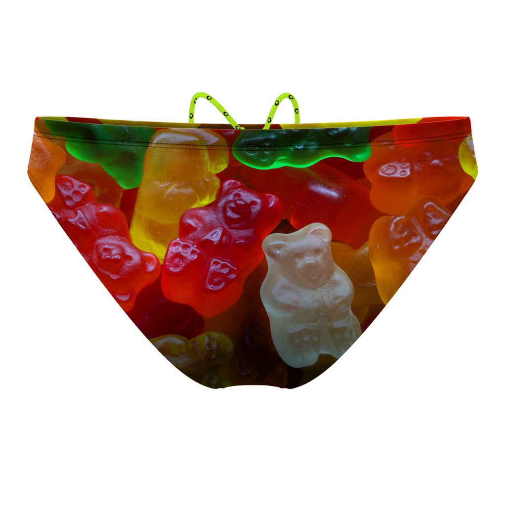 Gummy Bear Waterpolo Brief