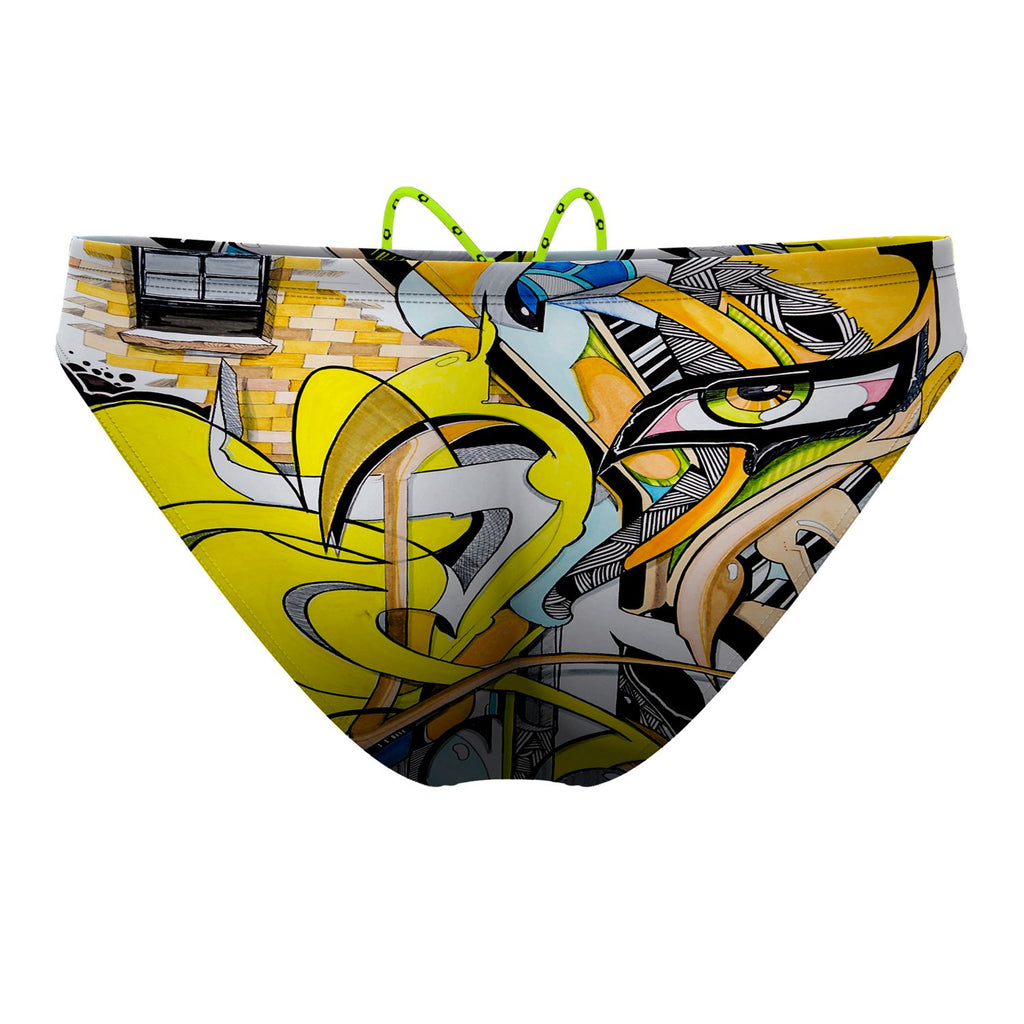 Urban Eyes Waterpolo Brief