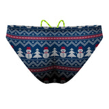 Frosty Days Waterpolo Brief