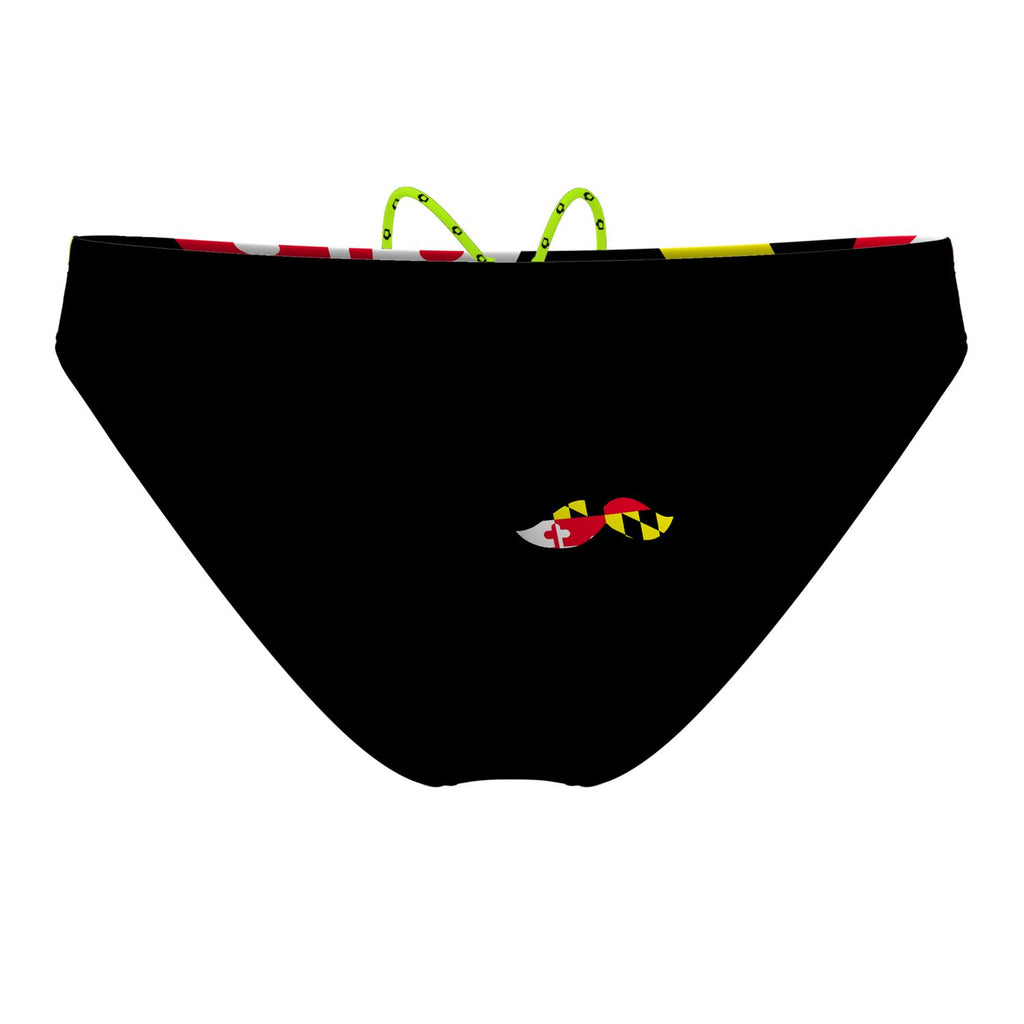 Maryland Waterpolo Brief