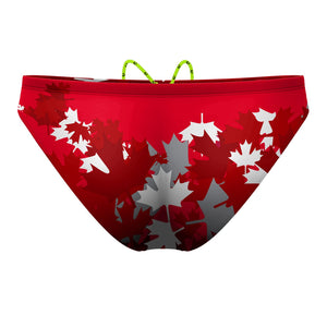Canada Waterpolo Brief