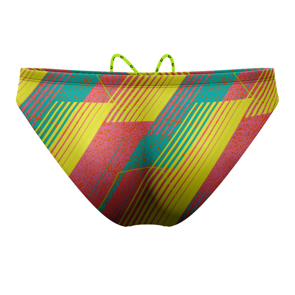 The Reflex Waterpolo Brief