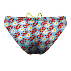 More Bacon Waterpolo Brief