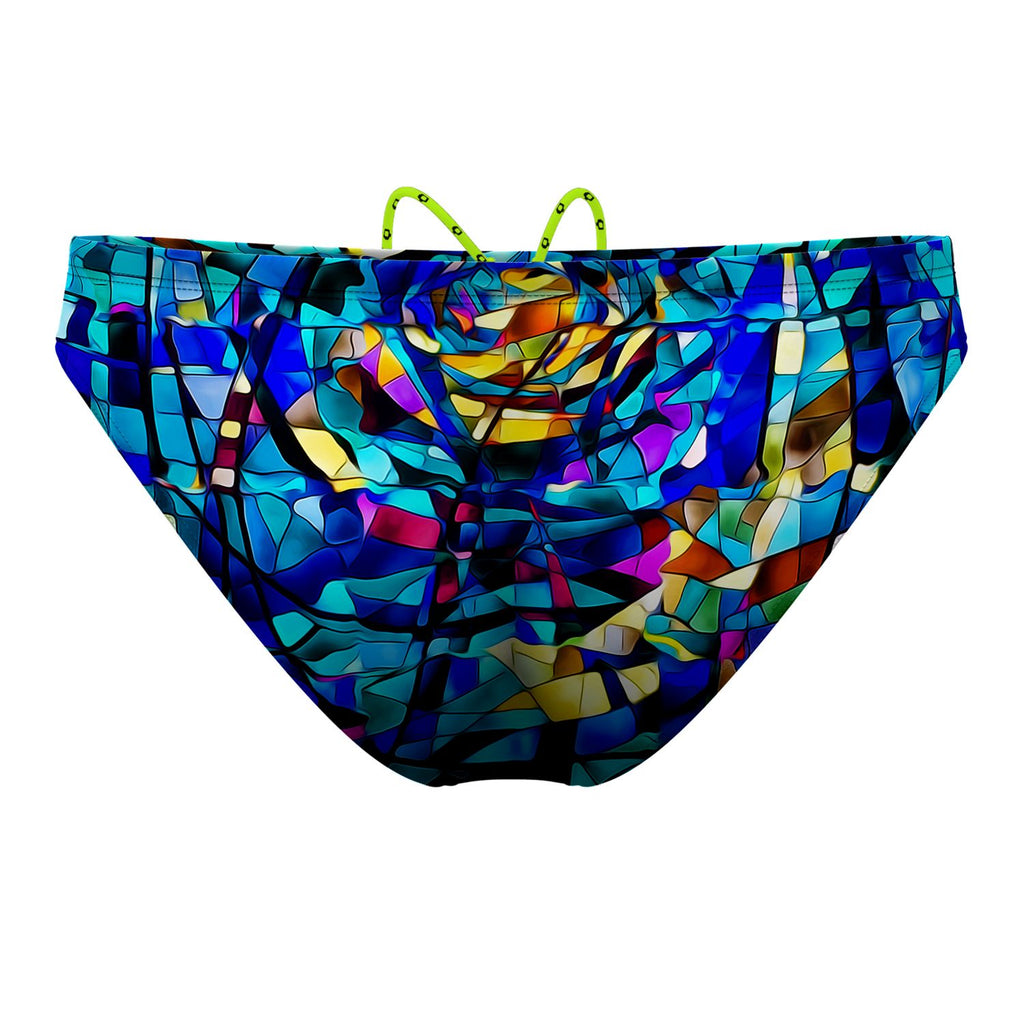 Glass Ocean Waterpolo Brief