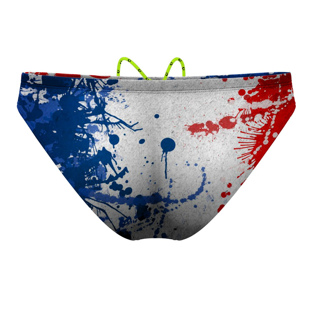 Splash Waterpolo Brief
