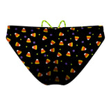 Candy Corn Waterpolo Brief