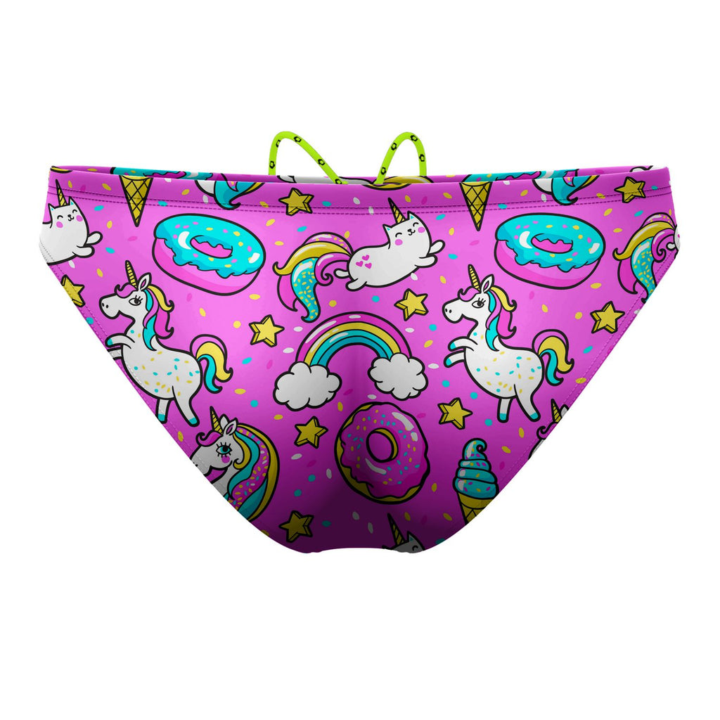 Confetti Waterpolo Brief