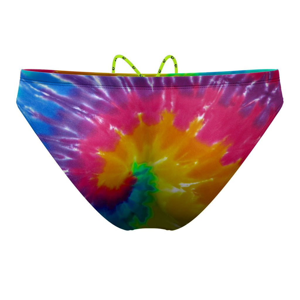 Retro Daze Waterpolo Brief