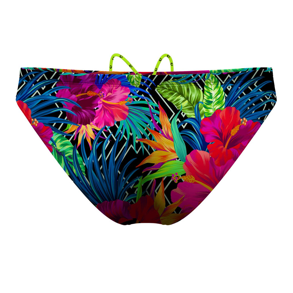 Havana Waterpolo Brief