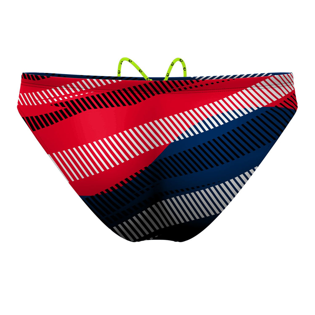 Seoul Waterpolo Brief