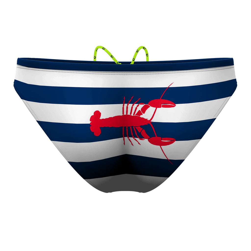 Main Lobster Waterpolo Brief
