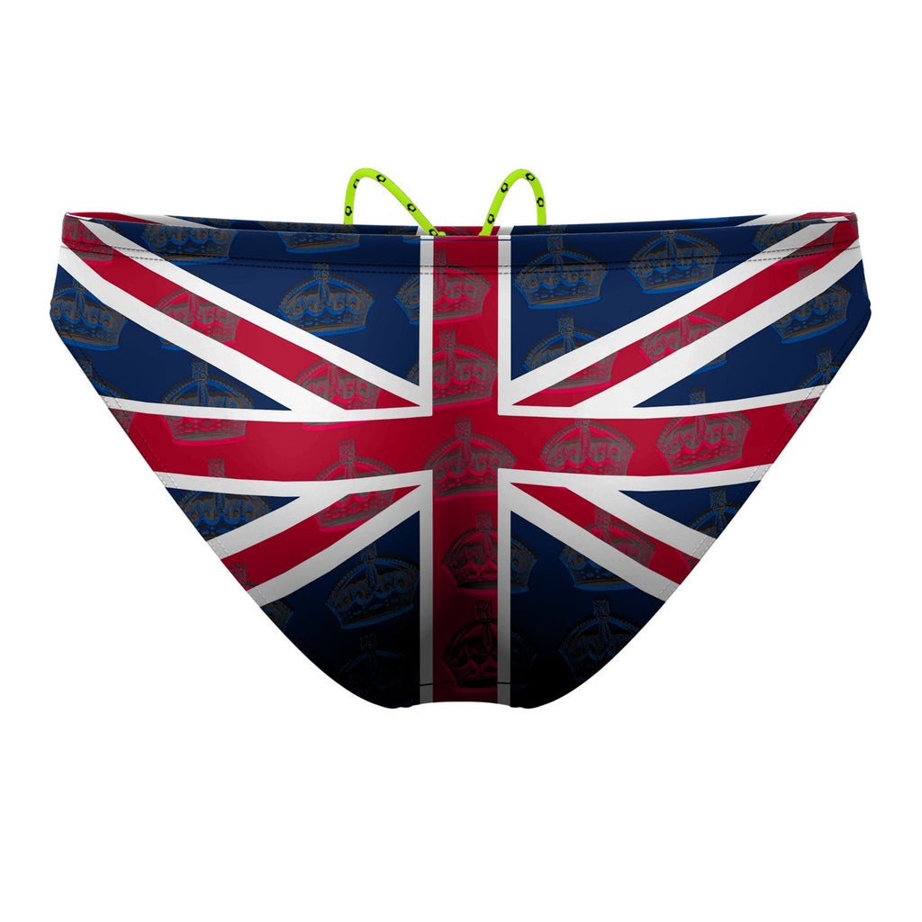 United Kingdom Waterpolo Brief