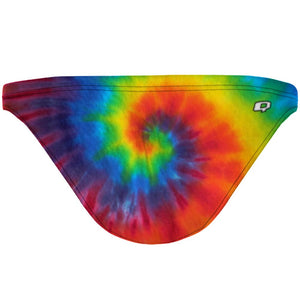 Tie Dye - Tieback Bottom