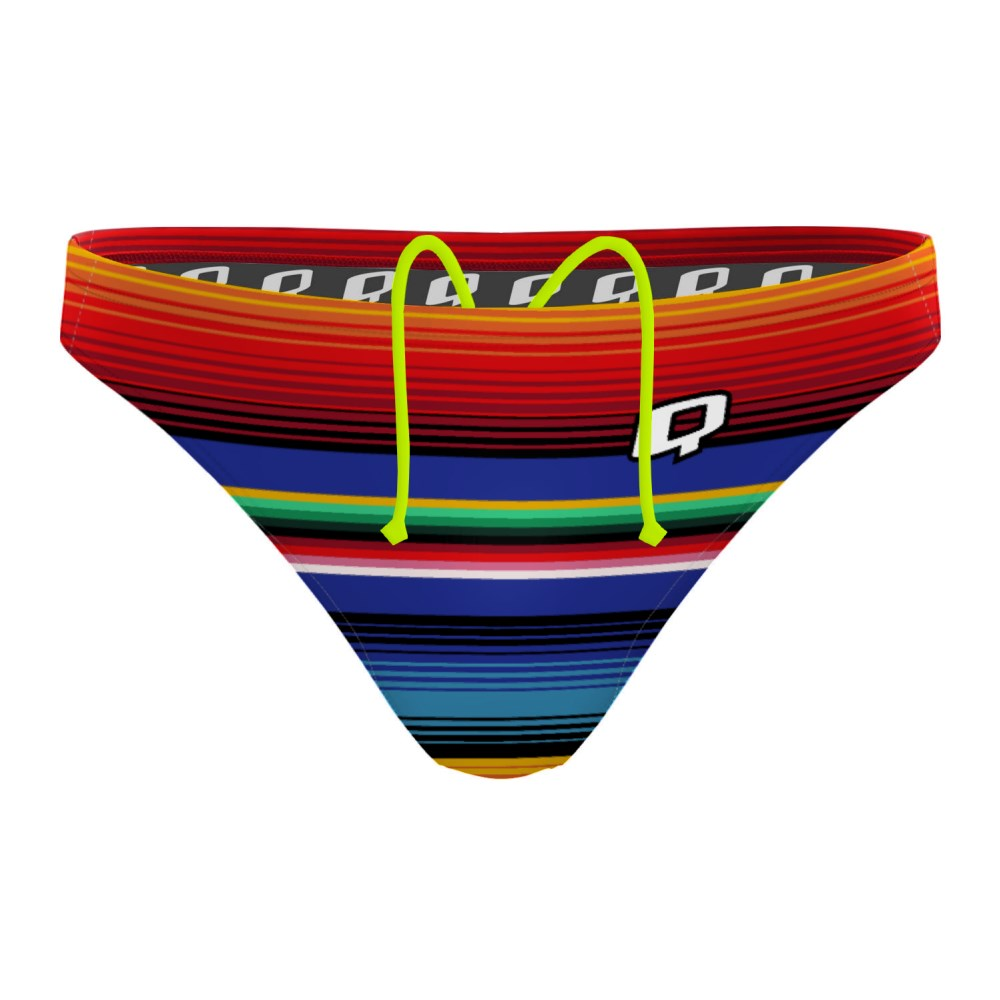 Sarape Waterpolo Brief