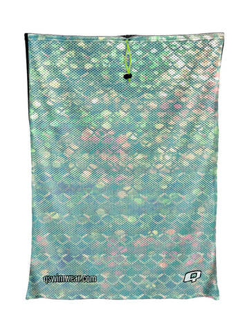 Turtle Cove Mesh Bag