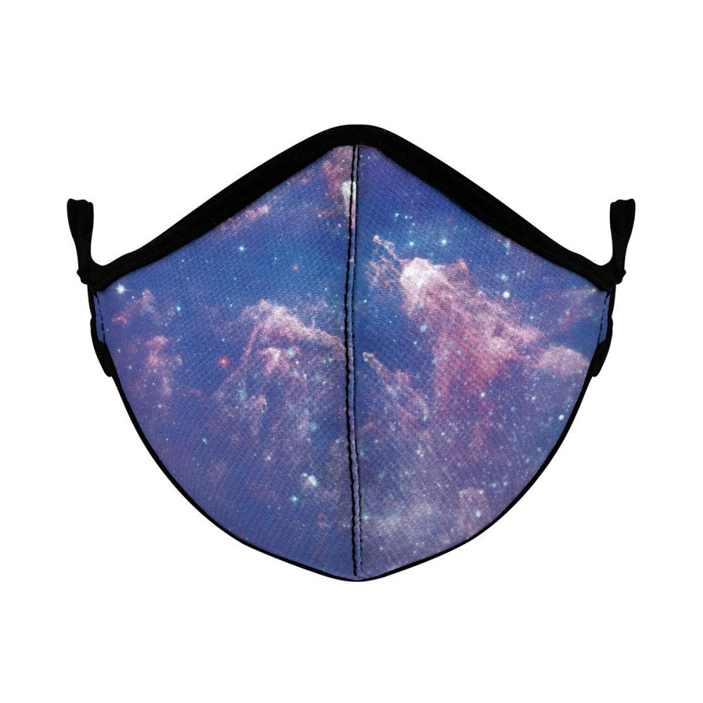 Magic Galaxy - Facemask