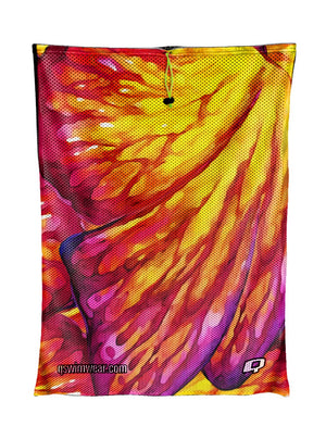 Butterfly Wings Mesh Bag