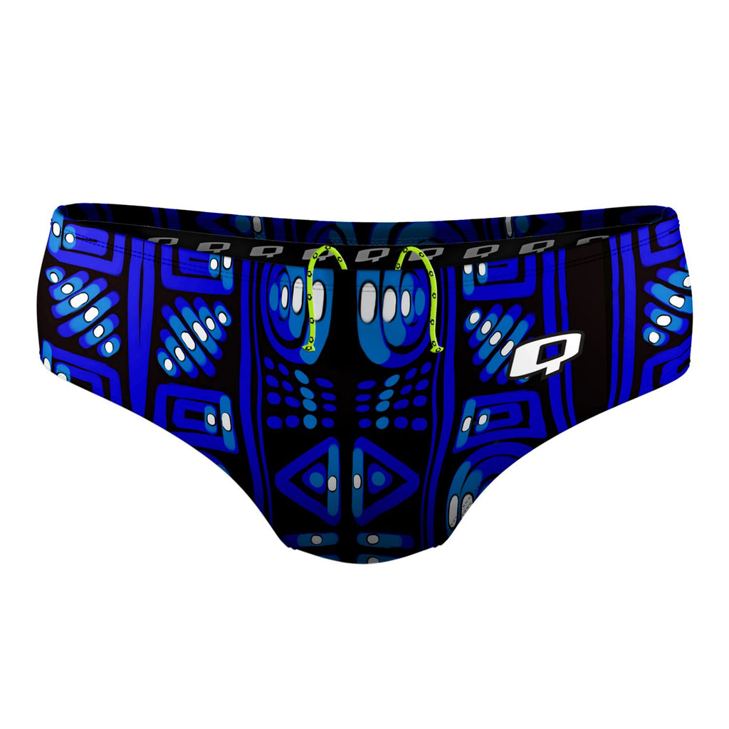 Blue Mud Classic Brief