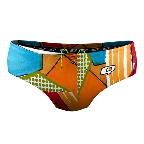 Kahekili Bay Classic Brief