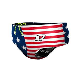 Stars and Stripes Classic Brief