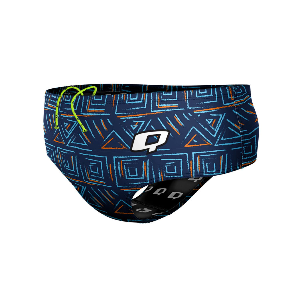 True Blue Classic Brief