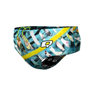 Marina Memories Classic Brief