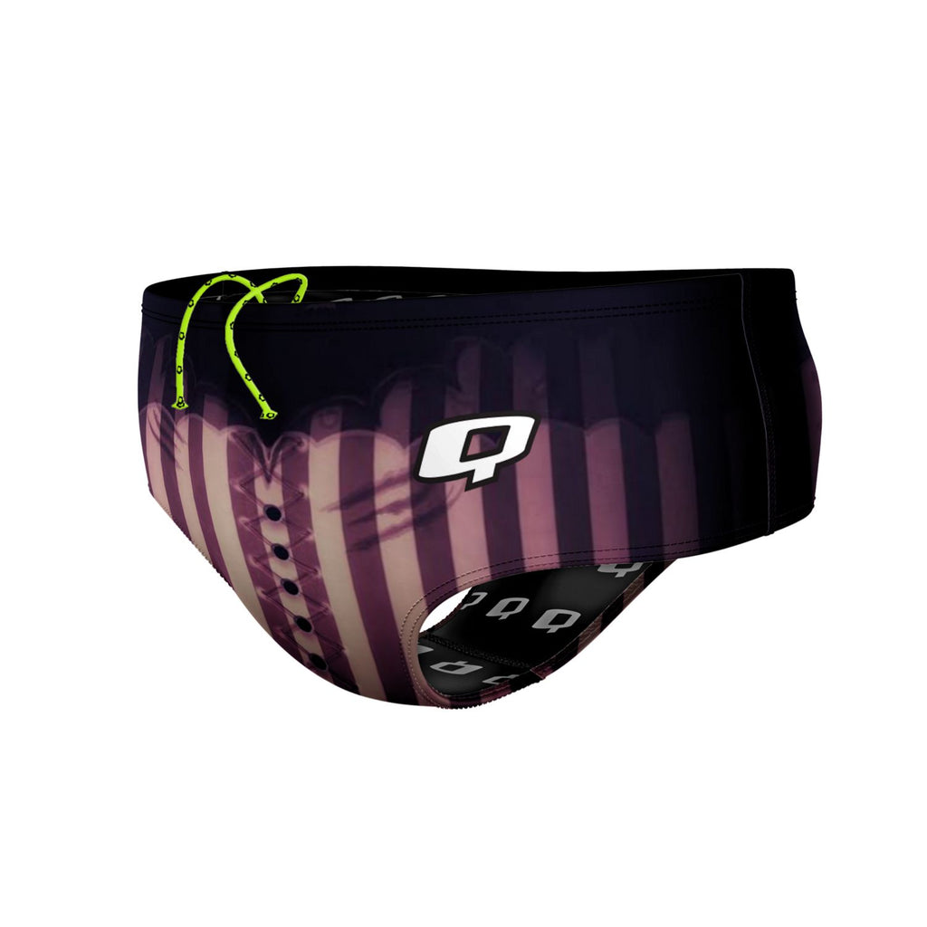 Cats Eat Bats Classic Brief