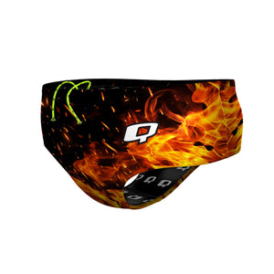 I'm on Fire Classic Brief