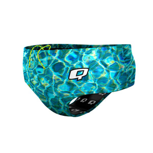 Pool Camo Classic Brief