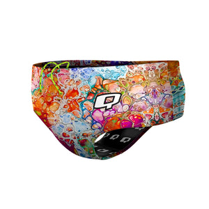 Colors of the Sea Classic Brief