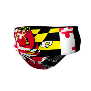 Maryland Classic Brief