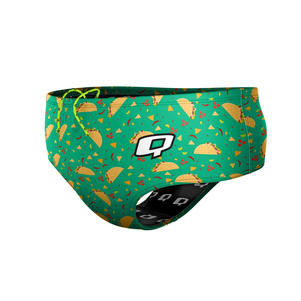 Taco 'Bout Swimming Classic Brief