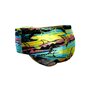 Baby Shark Classic Brief