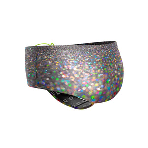 Dipped in Glitter Classic Brief