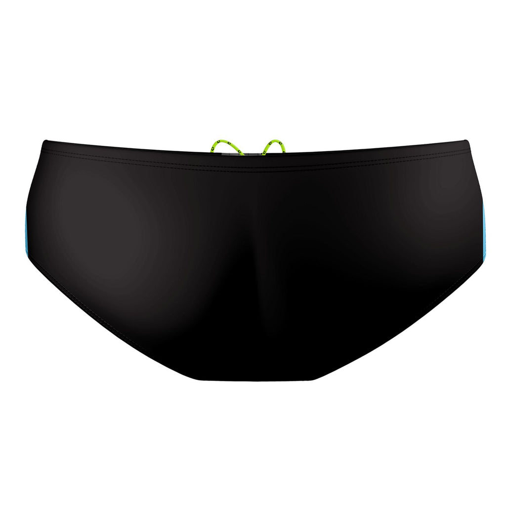 Black Tie Only Classic Brief