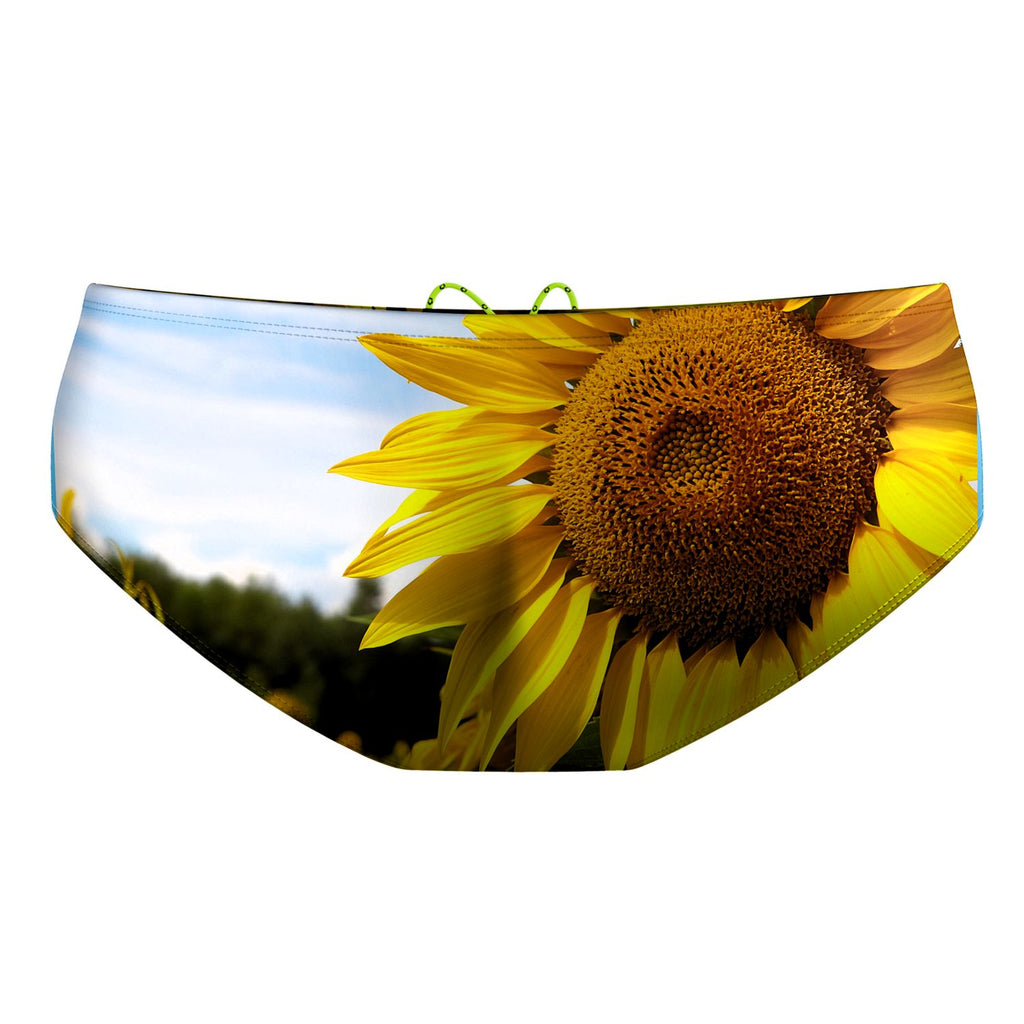Sunflower Classic Brief