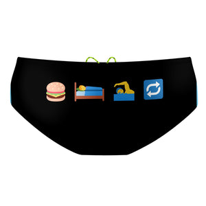 Swim Life Classic Brief