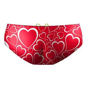 Double Hearted Classic Brief