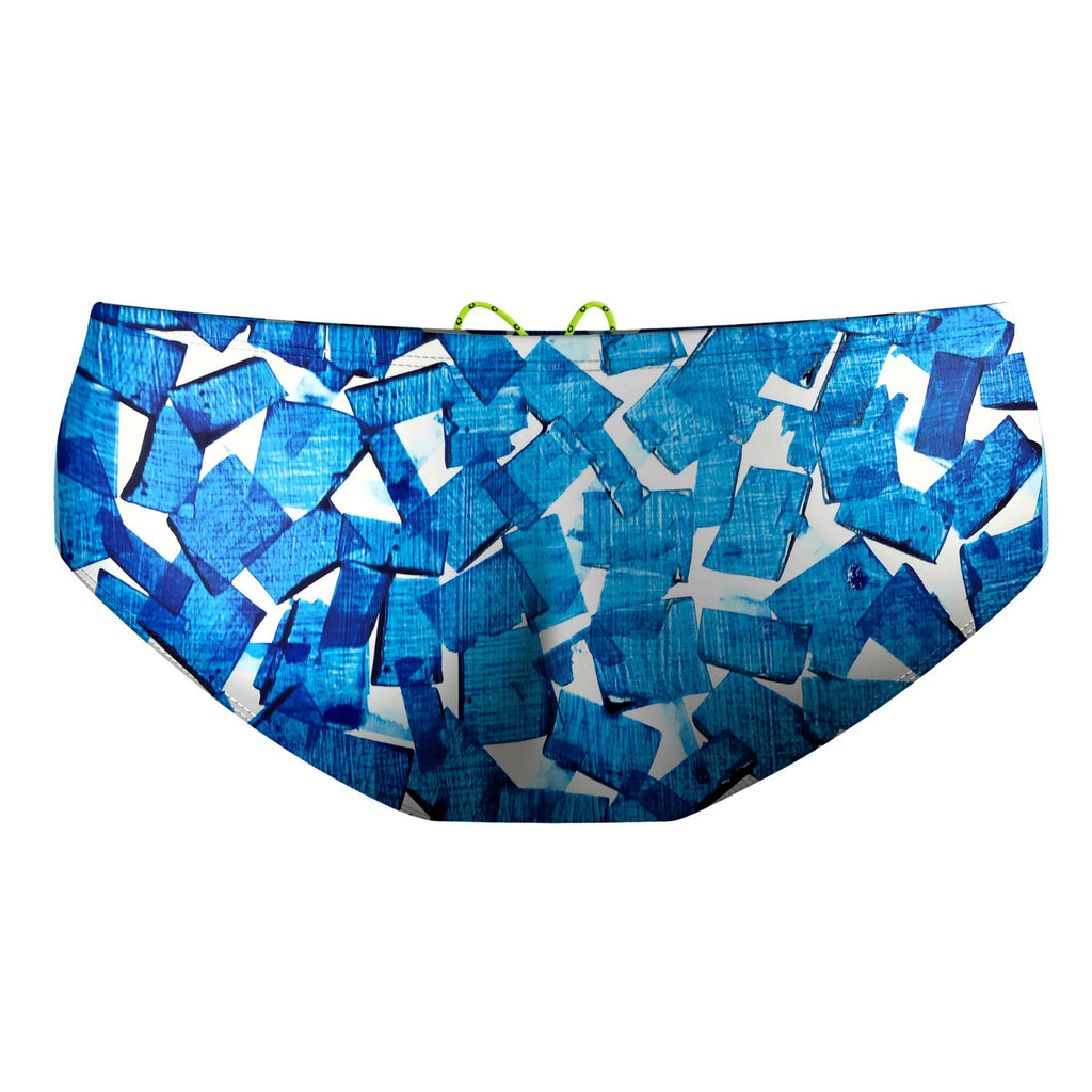 Sea Glass Classic Brief