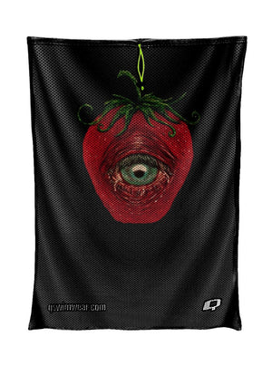 Eye Berry Mesh Bag