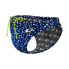Dots Waterpolo Brief