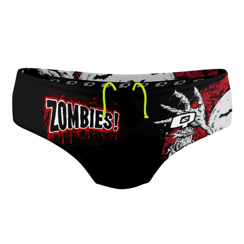 Zombies! - Classic Brief