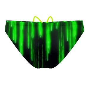 Alien Blood Waterpolo Brief
