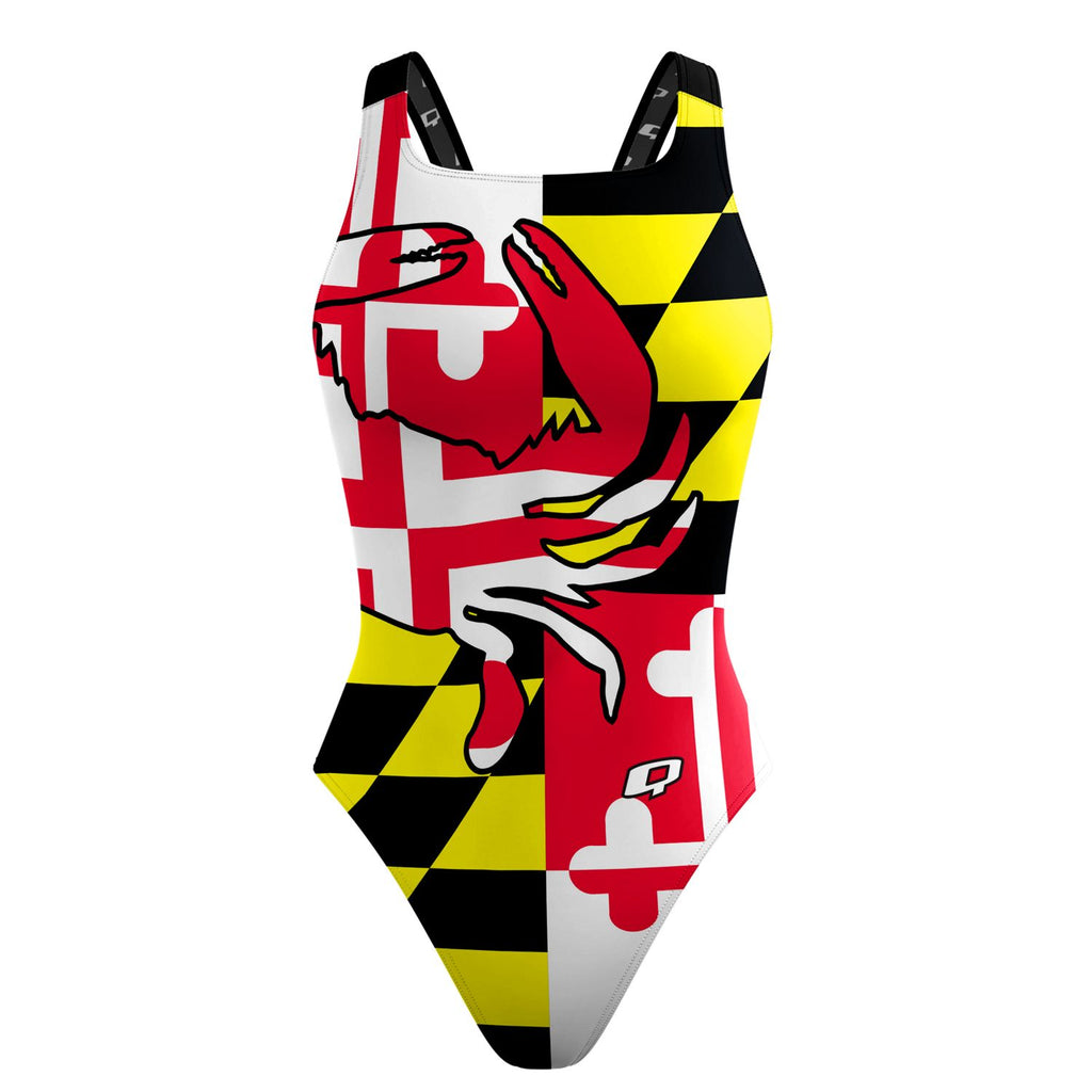 Maryland Classic Strap